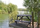 Location vacances Norwich - Lakeview 1-4