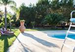 Location vacances Sannicola - Villa Sea and Horses m140-3
