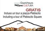 Location vacances Naples - Well Come Cultura - Lungomare Caracciolo-3