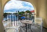 Hôtel Fort Myers - Casa Loma Motel-Waterfront-3