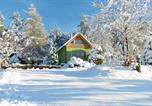 Location vacances Schneeberg - Holiday home Muldentalsiedlung D-4