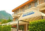 Hôtel Toscolano-Maderno - Residenza Hotel Garden-2