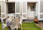Location vacances Lucca - Appartamento Boccherini-2