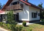 Location vacances Fužine - Holiday Home Kuća Gorica Blanca-1