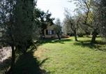 Location vacances  Province d'Arezzo - Santa Barbara-Miniera Villa Sleeps 12 Pool Wifi-2