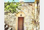 Location vacances Locorotondo - Trulli Francesca Ciclovia-4