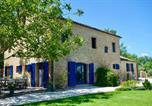 Location vacances Sant'Angelo in Pontano - Italian Countryside 18th Century Farmhouse-2