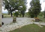 Location vacances Cassino - Agriturismo Le Pietre-2