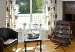 Location vacances Kristiansund - Five-Bedroom Holiday home in Vevang 1-2