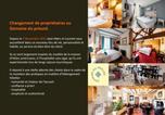 Hôtel Beurlay - Logis Domaine du Prieuré