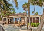 Location vacances  Belize - Villa Sand-1