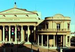 Hôtel Uruguay - Splendido Hotel-4