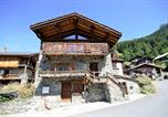 Location vacances Sainte-Foy-Tarentaise - The Private Chalet Company - Chalet Tintin-1