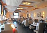 Hôtel Bocholt - Hotel Restaurant Doppeladler-4
