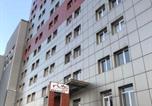 Hôtel Roumanie - Platinum Rooms Aparthotel