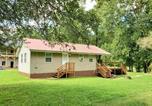 Location vacances Luray - Steel Driver River Cabin-1