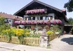 Location vacances Oberstdorf - Hotel garni Brigitte-1