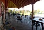 Hôtel Ruesga - Casa Rural La Cala-2