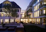 Hôtel Meersbug - Riva - Das Hotel am Bodensee-4