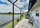 Location vacances Palm Coast - Waterfront Home w/ Stunning Views, Pool, Boat Dock home-3