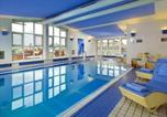 Hôtel Moscou - Hotel National, a Luxury Collection Hotel, Moscow-4