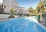 Apartment Avenue Marechal Gallieni