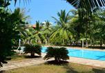 Hôtel Negombo - Hotel Lagoon Paradise