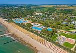 Camping avec Parc aquatique / toboggans Italie - Centro Vacanze Pra' delle Torri-4