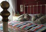 Hôtel Falmouth - Lyonesse Guest House-1