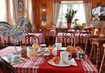Hôtel Abreschviller - Logis Hotel des Lacs-4