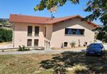 Location vacances Saint-Lattier - Les chambres de l'Abbaye-1