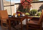 Location vacances Urubamba - Posada Las Tres Marias-4