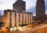Hôtel Milwaukee - Doubletree by Hilton Milwaukee Downtown-2