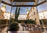 Hôtel Bratislava - Beigli Hotel & Garden-1