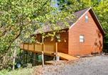 Location vacances Sevierville - A Piece of Heaven Cabin-1