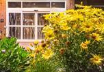 Hôtel Bangor - Hilton Garden Inn Bangor-4