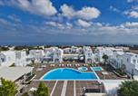 Hôtel Thira - El Greco Resort & Spa-1