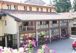 Hôtel Como - Locanda dell'Oca Bianca