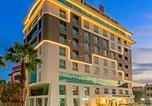 Hôtel Kılıçarslan - B Business Hotel & Spa