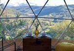 Location vacances Cravanzana - Gaia's Spheres-2