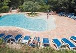 Location vacances Bauduen - Homerez – Holiday home Domaine de chanteraine-1