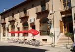 Hôtel Cantavieja - Hotel Tastavins-3