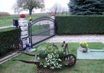 Location vacances Beli Manastir - Rooms with a parking space Knezevi Vinogradi, Baranja - 15024-1