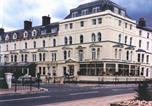 Hôtel Llandudno - Ambassador Hotel-4