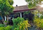 Location vacances Negombo - Alexandra Family Villa-4