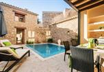 Location vacances Binissalem - Can Bodeguita-1