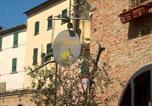 Location vacances Foiano della Chiana - Hotel La Toscanina-2
