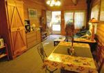 Location vacances Grass Valley - Baby Bear - Nevada City Retreats-1