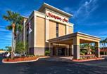 Hôtel Davenport - Hampton Inn Orlando-Maingate South-2