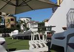Hôtel Province de Macerata - B&b Sogni d'oro Milena-2